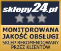 Sklep 4cv.sklep.pl - opinie klientów